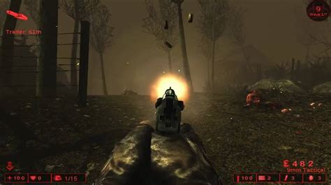free full highly compressed pc games download killing floor full pc game highly compressed free download