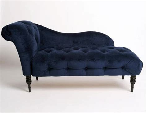 blue velvet chaise lounge 682 best chaise chairs couches images on pinterest