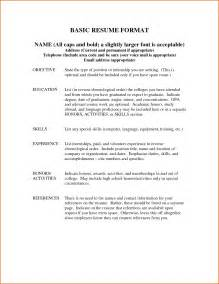 Resume With References by Resume References Format Resume Cover Letter Template
