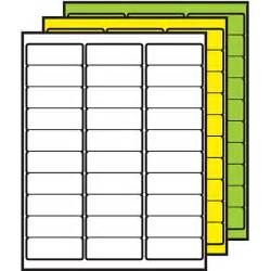 avery label template 5660 600 matte clear mailing labels