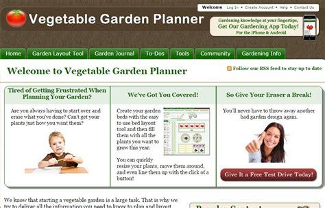 vegetable garden planner software free 7 vegetable garden planner software for better gardening