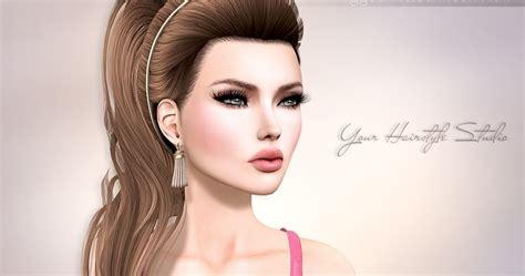 hairstyle studio envogue hairstyle studio new mesh hair
