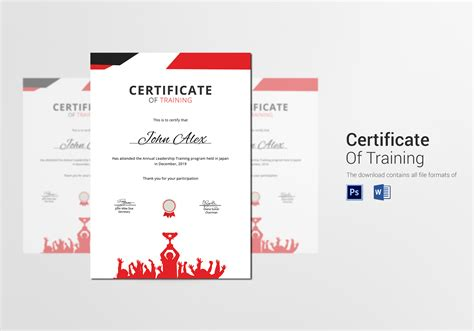 design workshop certificate design training certificate template image collections