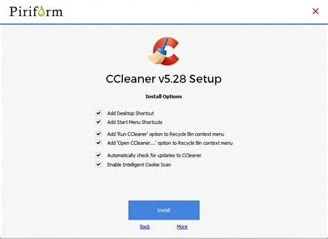 ccleaner ransomware avoid and remove ransomware infections pc buyer beware