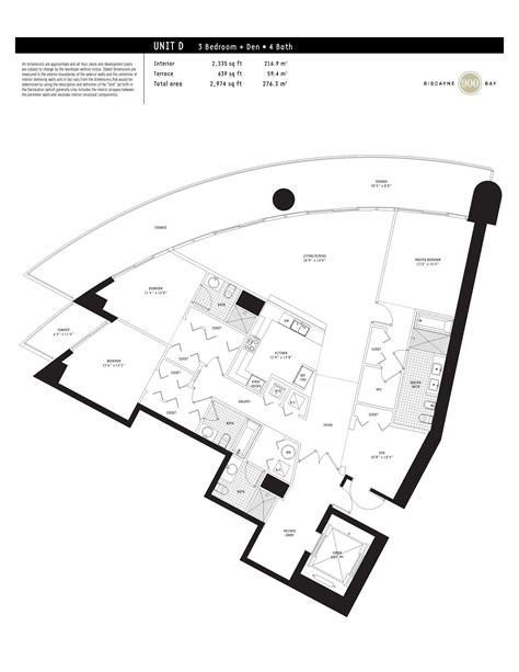 900 biscayne floor plans 900 biscayne floor plans
