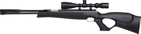 Hw Black weihrauch hw97kt synthetic blackline pull the trigger