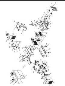 bobcat breaker parts diagram bobcat loader parts diagram elsavadorla