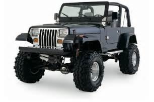 1989 Jeep Wrangler Accessories 1989 Jeep Wrangler Yj