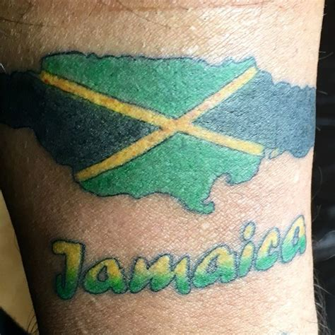 tattoo removal in jamaica the 25 best jamaican tattoos ideas on pinterest
