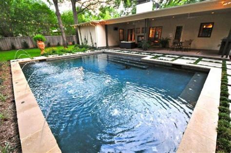 backyard pools designs 17 refreshing ideas of small backyard pool design