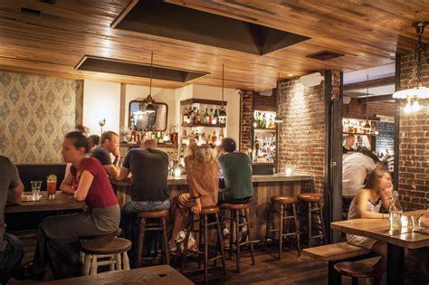 york bars upper east side