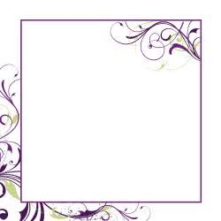 best ideas invitation cards template blank designing layout white background framed