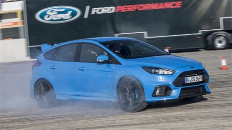 2016 Focus Rs 0 60 by 2016 Ford Focus Rs Drive Autoblog