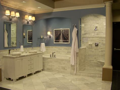 Bathroom Tile Stores In Ny Bathroom Corner Marble Tiled Tub Bathroom Marble Tile