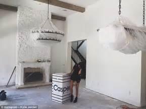 best home interior design instagram inside kylie jenner s 163 1 73m calabasas house in los