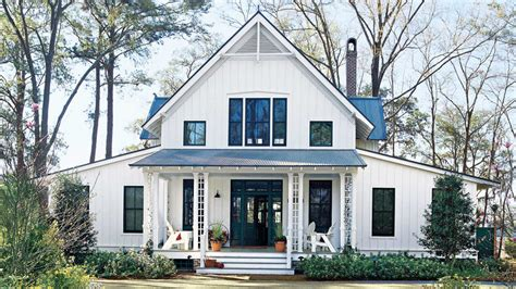 17 house plans with porches southern living white plains plan 1799 17 house plans with porches