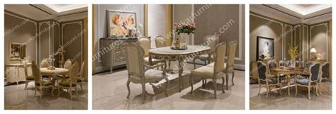 wood carved table ls modern rotating wood dining table ls a107l 1