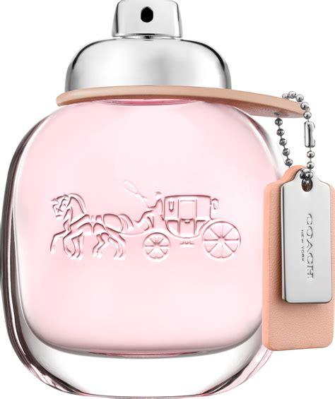 coach eau de toilette spray