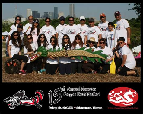 dragon boat usa akysb team participated in the annual dragon boat race in