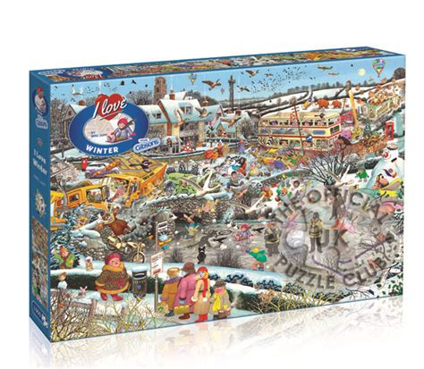 i love winter jigsaw puzzle gibson jigsaw puzzles i love winter at the jigsaw shop