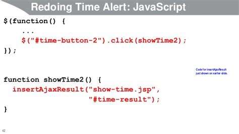 tutorial javascript alert javascript and jquery programming tutorial jquery ajax