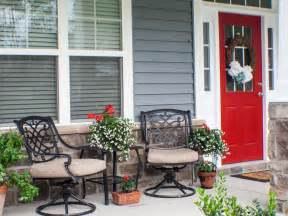 Decorating Ideas For Deck Front Porch Decorating Ideas From Around The Country Diy