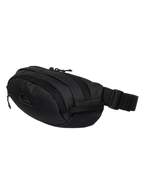 Tas Waist Bag Quiksilver smuggler waist bag 1153230101 quiksilver