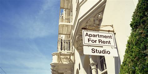 Appartments For Rent by How To Afford A Roommate Free Apartment Really Huffpost