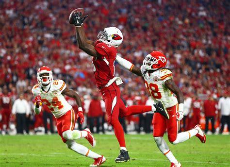 cardinals vs seahawks final score revenge of the birds cardinals vs chiefs final score arizona rallies to 17 14