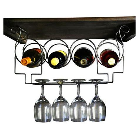 under cabinet wine bottle rack pin by bea cowie on things quot i quot like pinterest