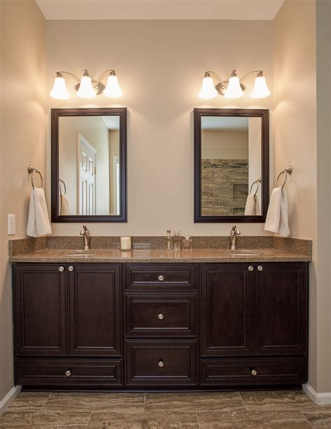bathroom paint colors with dark cabinets kilim beige kitchen cabinets quicua com