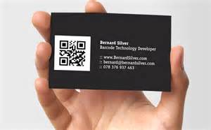 business card with qr code how to use your appsgeyser android app builder qr code in marketing