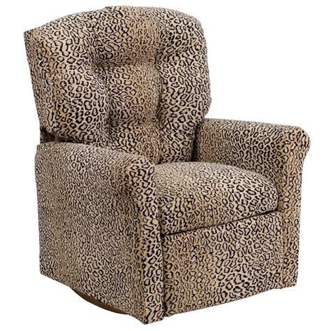 rocker recliner for kids kids top cat microfiber rocker recliner yg rr 16 gg