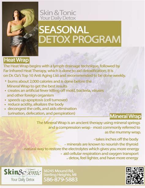 Sauna Detox Program by 10 Best Benefits Of Using A Sauna Images On