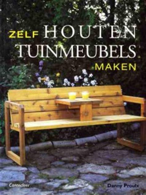 Zelf Houten Tuinmeubels Maken Oudefotoboeken Nl