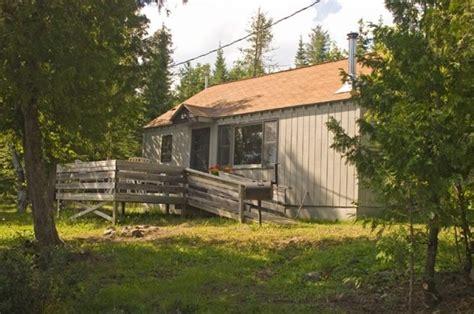 Grand Marais Cabin Rental by Nor Wester Lodge Ash Cottage Grand Marais Mn Vacation
