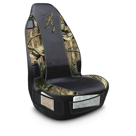 bucket chair slipcovers bucket seat cover 202030 seat covers at sportsman s guide