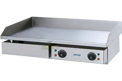 planchas de cocina plancha de asar profesional ibimar ibp l730 gatoo