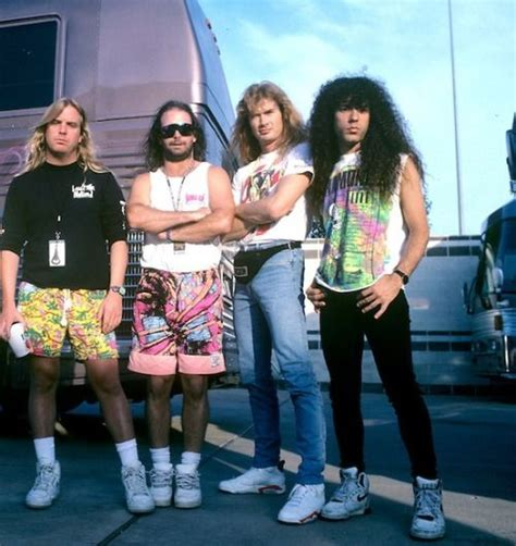 Kaos Band Metal Megadeth Mega7 78 images about megadeath frontman dave mustaine on vinnie paul jeff hanneman and