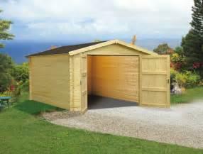 7 conseils pour construire votre garage en bois tout sur