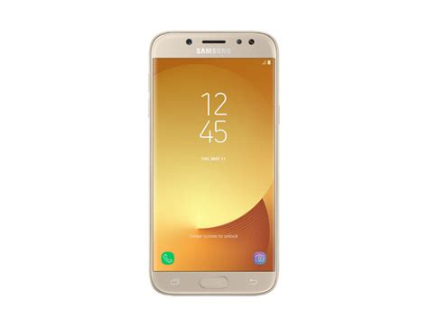 Samsung J5 Prime Warna Samsung Galaxy J5 2017 Gold 5 2 Quot Android Phone Samsung Uk