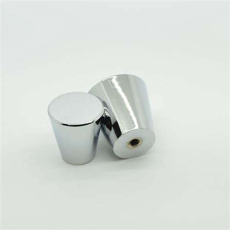wholesale s type cabinet knobs high quality zinc