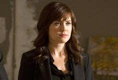 meagan boone ponytail the blacklist s megan boone i really trust this show
