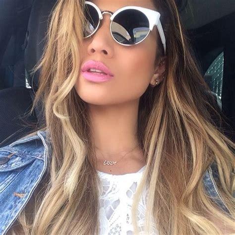 look cabello mujer 2016 la moda en tu cabello sensuales looks de pelo suelto con