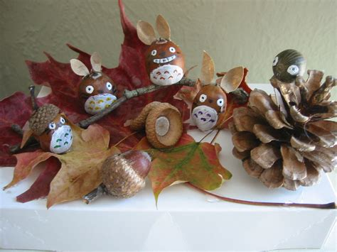 diy autumn home decor craft ideas  leaves fun