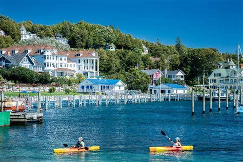 Online House Plans Mackinac Island Photo Gallery Landmarks Views And
