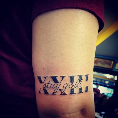 roman numeral tattoo ideas 70 best numeral designs meanings be