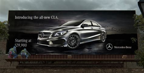 mercedes ads 2016 mercedes ads that should viral autoevolution