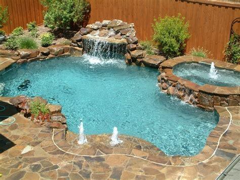 free form pools free form pools customer portfolio foley pools