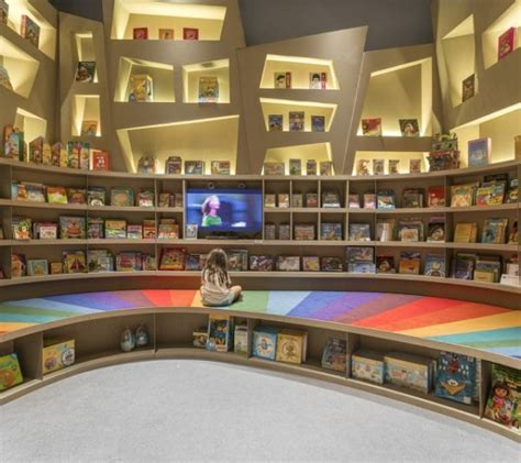 this beautiful children s bookstore looks like a